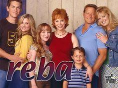 Reba & the gang