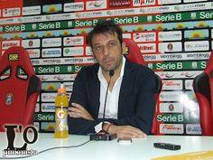 """Virtus Lanciano, D'Aversa: """"Mi auguro di dare continuità a questi risultati"""""""