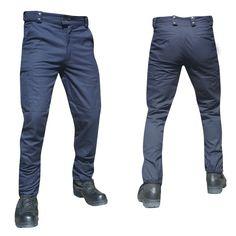 Pantalon Intervention Bleu Homme - Gendarmerie Nationale/Pantalons / Combinaisons - securicount