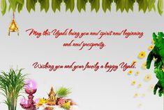 Happy Ugadi !!!