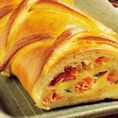 Receita de Pão Franciscano. Ingredientes, modo de preparo e dicas para uma receita mais gostosa.