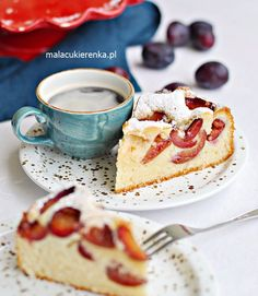 Polish Recipes, Polish Food, French Toast, Food And Drink, Cooking Recipes, Baking, Breakfast, Cake, Ethnic Recipes