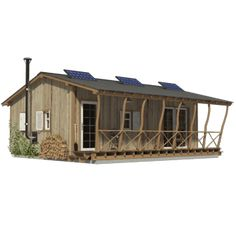 62 best one room cabins images tiny houses log homes little houses rh pinterest com
