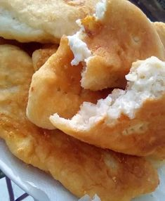 Bread Dough Recipe, Greek Cooking, Greek Recipes, Coffee Cake, Cake Recipes, Food And Drink, Snacks, Baking, Breakfast