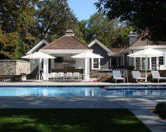 Randy Thueme Design Inc. - eclectic - exterior - san francisco - Randy Thueme Design Inc. - Landscape Architecture