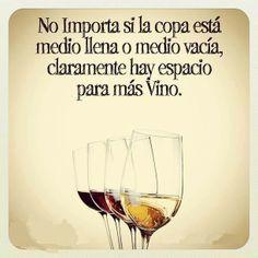 Día perfecto para desconectar del trabajo y probar nuevos vinos dentro de nuestra gran selección...