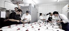 Estrelas da gastronomia ao vivo em Amarante | ShoppingSpirit