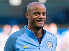 Manchester City captain Vincent Kompany insists that the Premier League is his side's priority after a defeat to Liverpool in the Champions League. City Of Manchester Stadium, Manchester United Football, Liverpool Football Club, Liverpool Fc, Southampton Football, Southampton Fc, Chelsea Football, Chelsea Fc, Chelsea