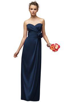 Lela Rose Lx150 Bridesmaid Dress | Weddington Way