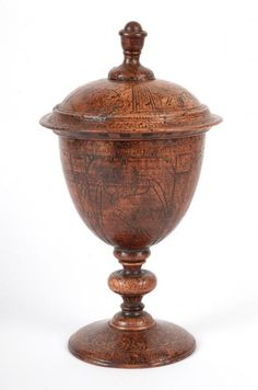 Enlarged Picture: Standing Cup and Cover - Birmingham Museums & Art Gallery Information Centre