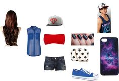 """""""concert with wesley"""" by annawarbritton on Polyvore"""