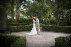 Rustic Travel Theme Wedding: Millie + Michael