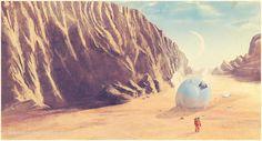 Retro Sci Fi - Craft Inspection by ~stayinwonderland on deviantART