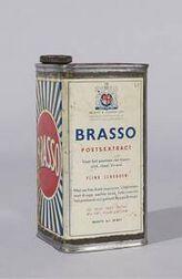 Brasso koperpoets.