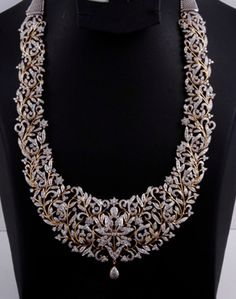Amazing Diamond Necklace