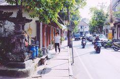 Exploring Bali: Part 2 // In Spaces Between