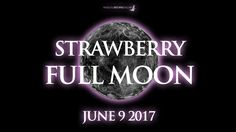 Complete Astrological Predictions for the powerful Strawberry Full Moon in Sagittarius