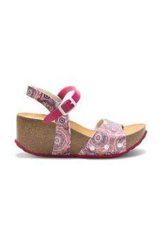 Dámské Boty Desigual / Different. Home Wrecker, High Heels, Platform, Iron Fist, Puma, Sandals, Shoes, Blog, Life