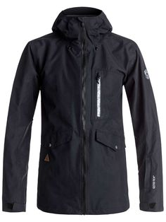 Black Alder 2L Gore-Tex Jacket