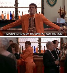If you don't find Jim Carrey hilarious, I should probably check your pulse.