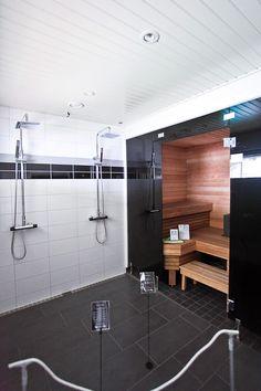 Asuntomessut 2013/kylppärit, saunat