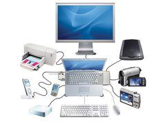Los dispositivos de digitalización