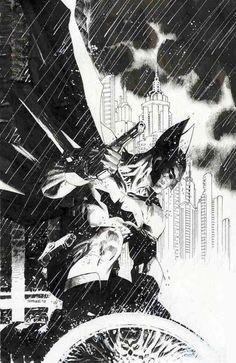 jim+lee+batman+variant+cover+Detective+27.jpg (786×1210)
