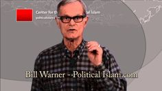 Bill Warner on Demonstrations and persecution of Christians by islam