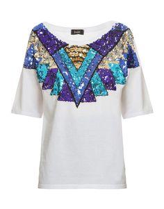 T-Shirt Joulik Hely