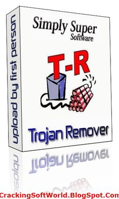 Trojan Remover 6.8.7 Build 2620 Latest Version Download Free - Crack And Registered Softwares And Latest Games