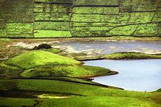 """Açores voltam a conquistar o título que distingue o turismo sustentável europeu. Premios """"verdes"""" também para Peniche, Torres Vedras, Obidos e Nazaré - via Fugas Público 23.05.2013"""