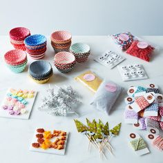 A Year in Cupcakes on Provisions by Food52 WANT!!!!!!!