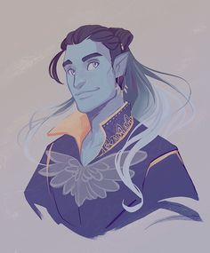 Critical Role Characters, Critical Role Fan Art, Fictional Characters, Character Concept, Character Art, Character Design, Dnd Art, Dungeons And Dragons, Character Inspiration