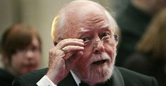 Richard Attenborough est mort à l'âge de 90 ans Dead 23/08/2014