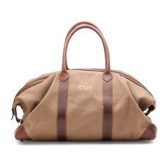 Cuyana Overnight Bag
