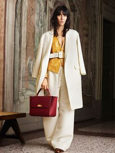 Bally Spring 2016 Ready-to-Wear Fashion Show
