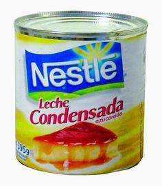 Recetas-Muy variadas-Fáciles-Económicas: Torta de leche condensada y cítricos
