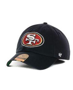 47 Brand San Francisco 49ers Franchise Hat Hat Men fcc4a550d57b