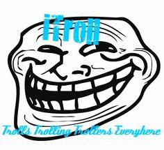 iTroll a Company by me ;P