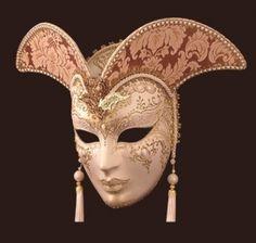 Mascaras venecianas - Taringa!