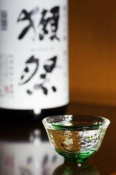 Japan's Top Class Sake Brand, Dassai