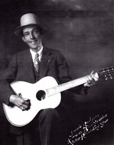 """Jimmie Rodgers """"The Father of Country Music""""..."""