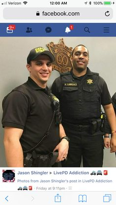 11 Best Live PD images in 2019   Police life, Police officer
