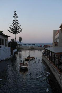 Kalyves, Crete