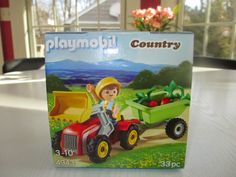 Fun Places To Go, Toy Display, Plastic Eggs, Easter Baskets, Grandchildren, Spring Time, Giveaway, Toys, Playmobil