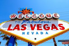 I have been to Vegas quite a few times...and have never been disappointed. It's a fun trip!