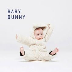 New seed heritage baby bunny @Diana Thompson
