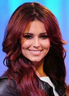 Dark Auburn Hair Color the color my hair is going to be