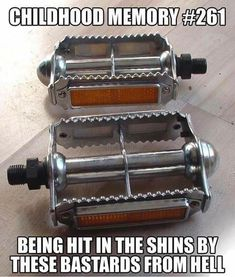 F*ck these pedals