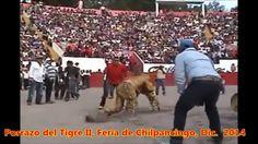 Porrazo del Tigre 2014  II